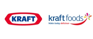 New Kraft Foods Logo